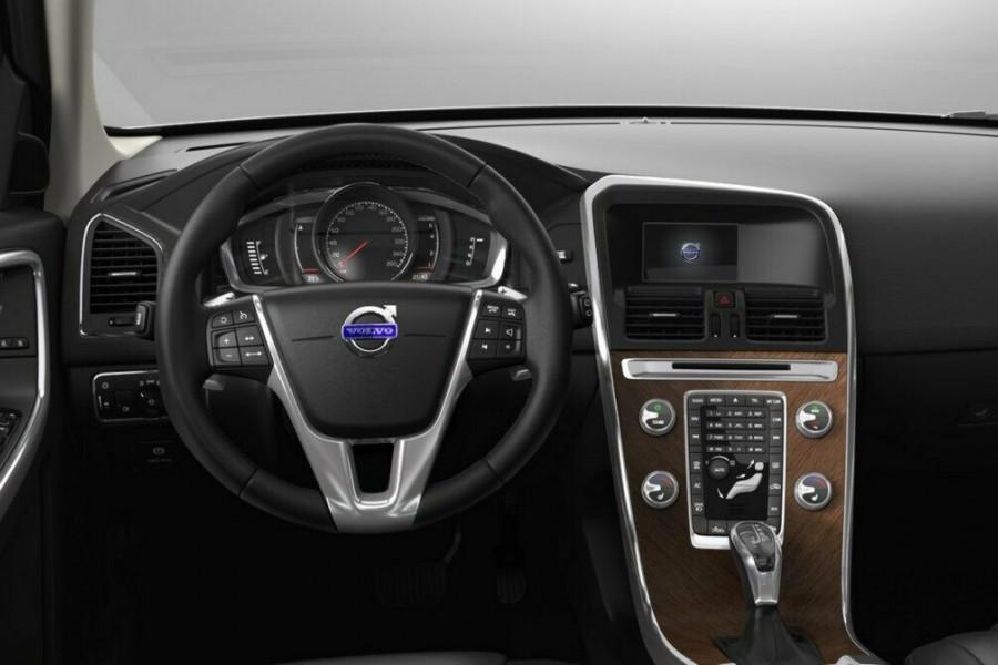 2017 Volvo XC60 DZ T5 Luxury Wagon