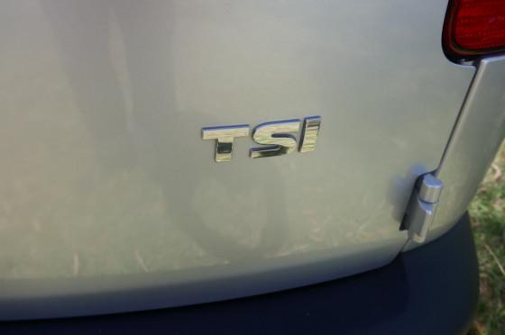 2014 Volkswagen Caddy 2K TSI160 Van