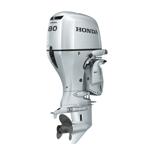 New Honda Marine BF80