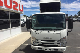 Isuzu NLR 55-150 Factory 3 Way Tipper   DRIVE AWAY READY TO WORK