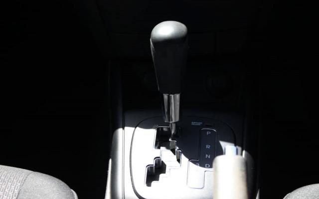 2011 Hyundai I30 FD MY11 SX Hatchback