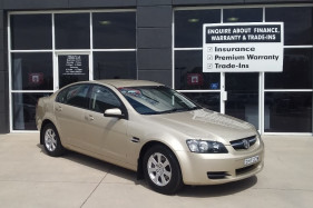 Holden Commodore OMEGA VE MY09.5