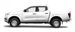 New Nissan Navara
