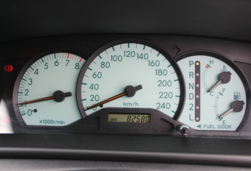 2007 Toyota Corolla ZZE122R 5Y ASCENT Wagon