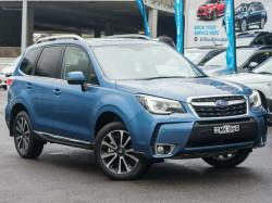 Subaru Forester 2.0XT Premium MY16