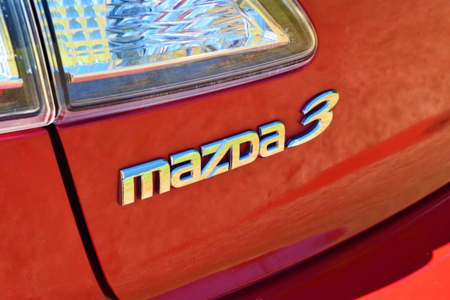 2013 Mazda 3 Sedan