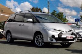 Toyota Tarago GLX ACR50R