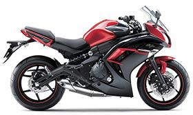 2016 Ninja 650L ABS FUN - Highest Ride Excitement