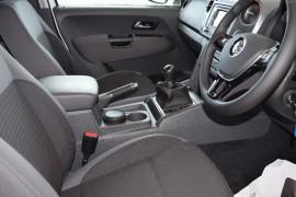 2016 Volkswagen Amarok 2H Dual Cab Highline Utility