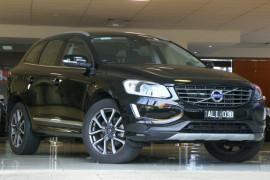 Volvo XC60 T5 Geartronic AWD Luxury DZ MY17
