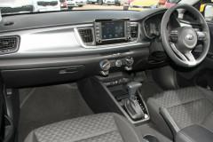 2017 MY18 Kia Rio YB S Hatchback