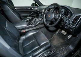 2013 Porsche Cayenne 92A MY13 S Tiptronic Diesel Wagon