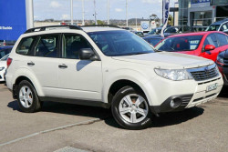 Subaru Forester X AWD Limited Edition S3 MY09