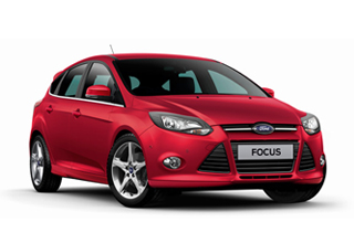 Ford Focus for sale in Brisbane