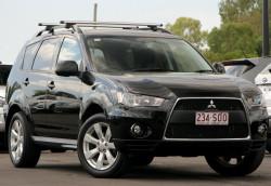 Mitsubishi Outlander Activ ZH MY10