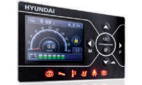 Advanced LCD Monitor