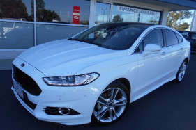 Ford Mondeo TITANIUM MD 2017.50MY