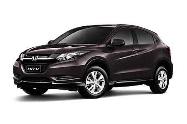 Honda HR-V VTi MY17