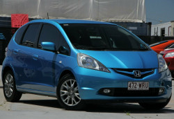 Honda Jazz VTi Limited Edition GE MY10