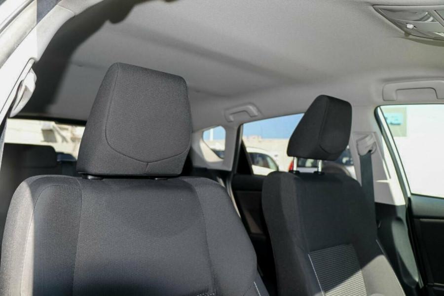 2012 Toyota Corolla ZRE182R Ascent Sport S-CVT Hatchback
