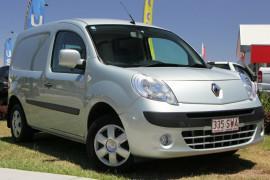 Renault Kangoo F61 MY11