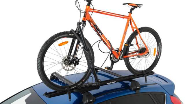 Rhino-Rack RockyMount Bike carrier