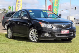 Holden Cruze CDX JH Series II