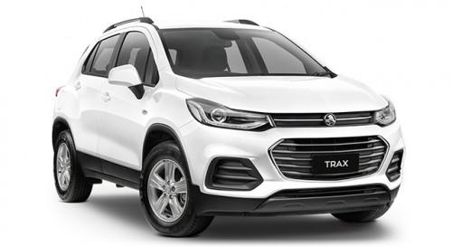 2018 Holden Trax TJ LS