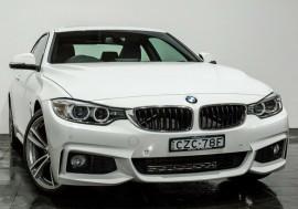 BMW 420I M Sport F32