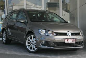 Volkswagen Golf 103TSI DSG Highline VII MY14