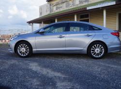 2017 MY16 Hyundai Sonata LF Active Sedan