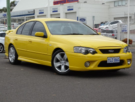 Ford Xr6 Turbo BF