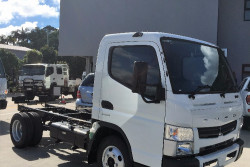 Fuso Canter Wide Cab 515
