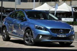 Volvo V40 Cross Country D4 Adap Geartronic Luxury M Series