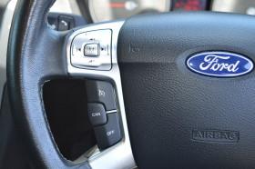 2012 Ford Mondeo MC TDCi Wagon