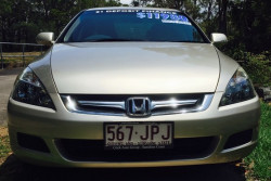 2006 Honda Accord 7th Gen V6 Sedan
