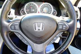 2011 Honda Accord Euro CU  Luxury Sedan