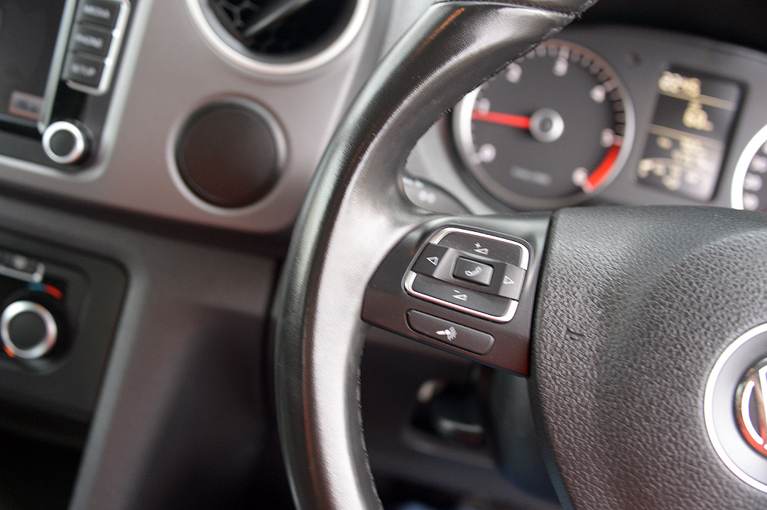 2013 MY14 Volkswagen Amarok 2H MY14 TDI400 Utility