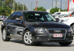 Audi A4 Multitronic B8 8K MY11