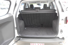 2015 Ford EcoSport BK Ambiente Wagon