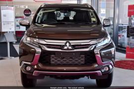 2016 Mitsubishi Pajero Sport QE GLS Wagon