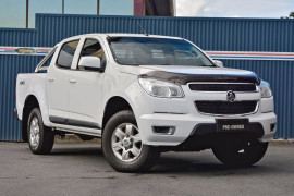Holden Colorado LS-X RG MY16