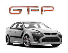FPV GT-P for sale in Brisbane