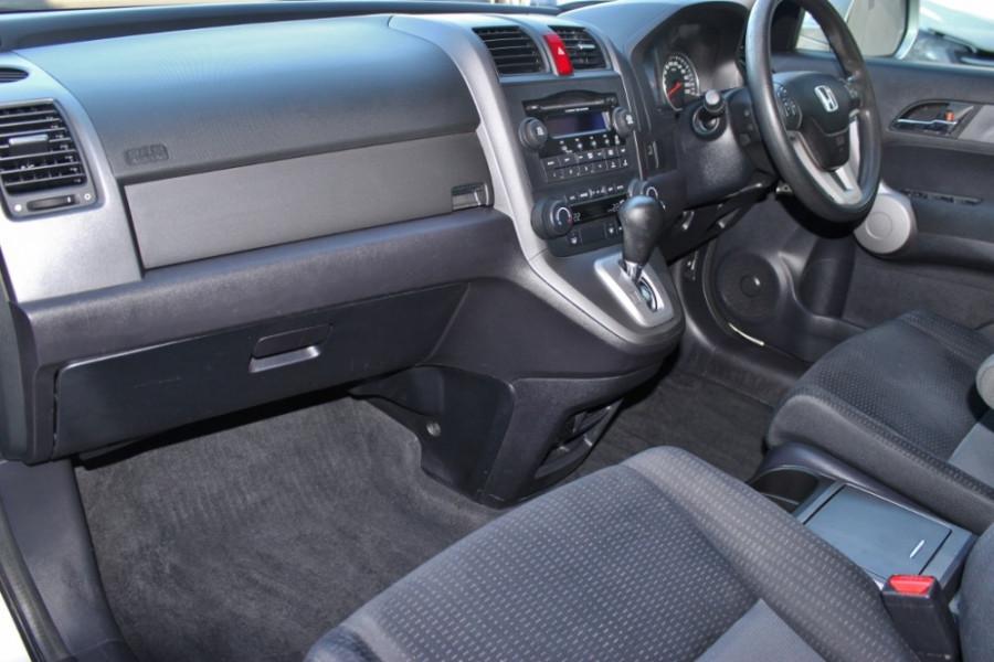 2006 MY07 Honda CR-V RE  Sport Wagon