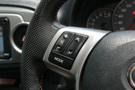 2011 Toyota Yaris NCP131R ZR Hatchback