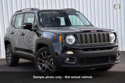 Jeep Renegade D  75th Anniversary 1.4L 6 SPD
