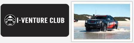 D-MAX I-Venture Club