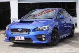 Subaru Wrx Ed V1  Special