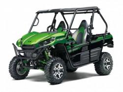 New Kawasaki 2017 Teryx LE