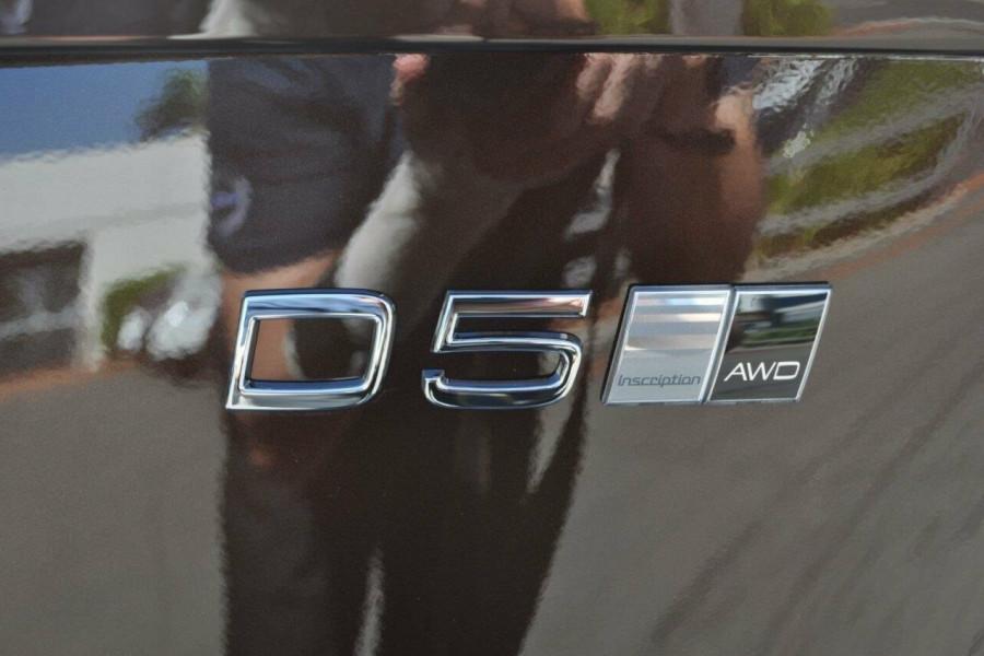 2017 MY18 Volvo XC90 L Series D5 Inscription Wagon